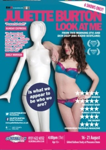Look At Me - Fringe 2015