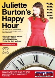 Happy Hour - Fringe 2015