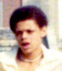Calvin Wynter in 1977