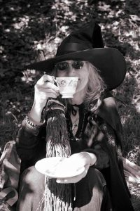 The Grand Witches Tea Party 2014 (Photo by Jim Bachelier-Moore