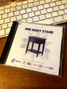 One Night stand but 22 musicals and much more
