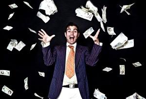 Jodi Kamali - money man 2012