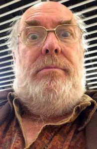 John fleming - shocked look