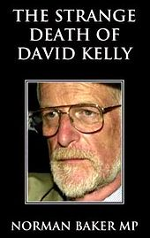 Norman's books include The Strange Death of David Kelly