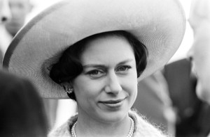 Princess Margaret, 1965 (Photograph by Eric Koch/Anefo
