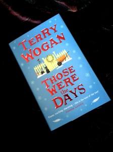 Terry Wogan novel