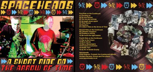 Spaceheads album