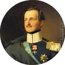 William Prince Zu Solms-Braunfel