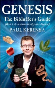 Paul Kerensa's advice on how to be a Blibluffer
