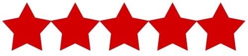 5Stars