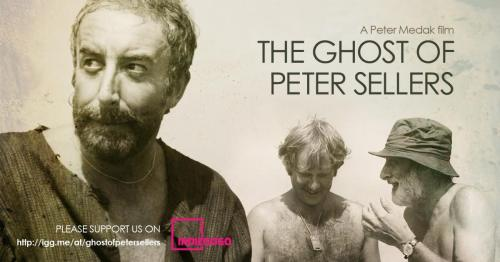 GhostOfPeterSellarsPoster