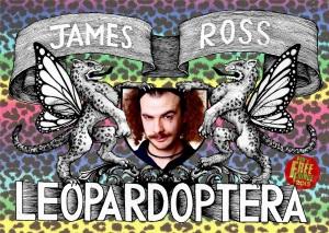 James Ross show at last year's Edinburgh Fringe