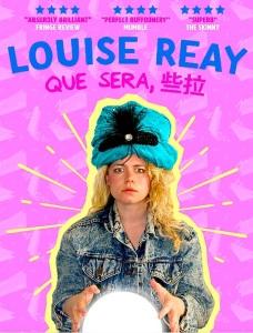 LouiseReay_QueSera