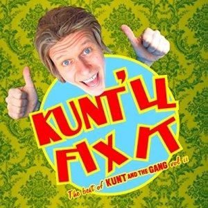 Kunt'll Fix It