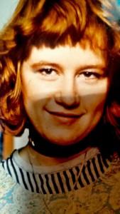 Anna Smith in 1979