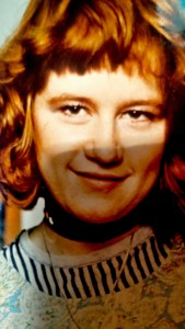 Anna Smith in 1979