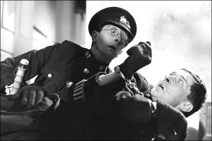 Ooh no, missus! - Carry On Constable!