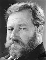 James Robertson Justice in his prime