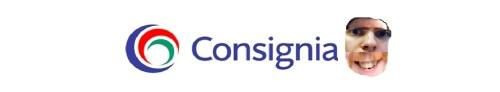 Consignia logo