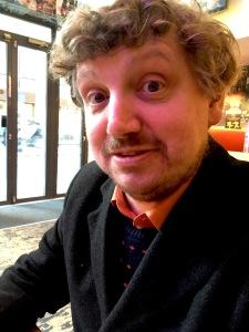 Paul Vickers aka Mr Twonkey