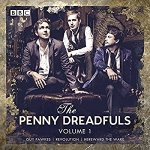 Penny Dreadfuls audio book
