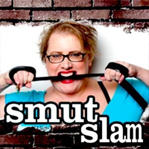 Smut Slam poster