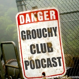 The Grouchy Club Podcast