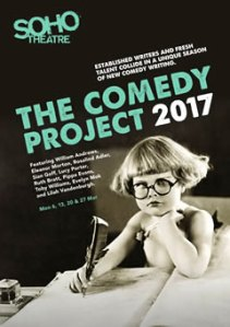 The Comedy Project 2017