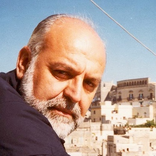 Maurizio Tosi, highly-regarded archaeologist